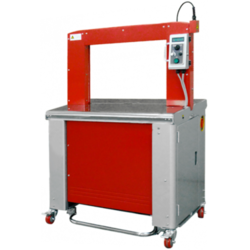 Автоматическая машина для обвязки ПП-лентой TP-702