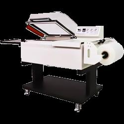 Камерная термоусадочная машина Termobox TB 5540