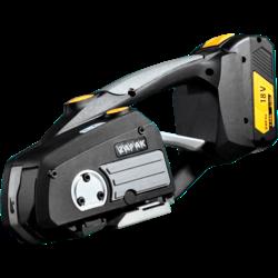 Запуск продаж новых моделей ручной стреппинг автоматики: ZP94, ZP98 и ZP99