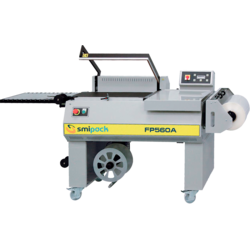 SmiPack FP-560A обрезчик для термоусадки