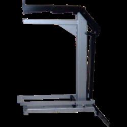 Степлер для коробок Mainpack S-750-M