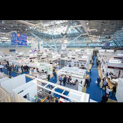 Упаковочные выставки зимой/весной 2021 года в России