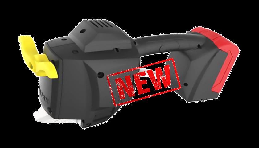 Новая ручная стреппинг машинка: ZP-SW25A