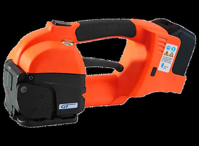 GT-H - автоматическая ручная машинка для обвязки