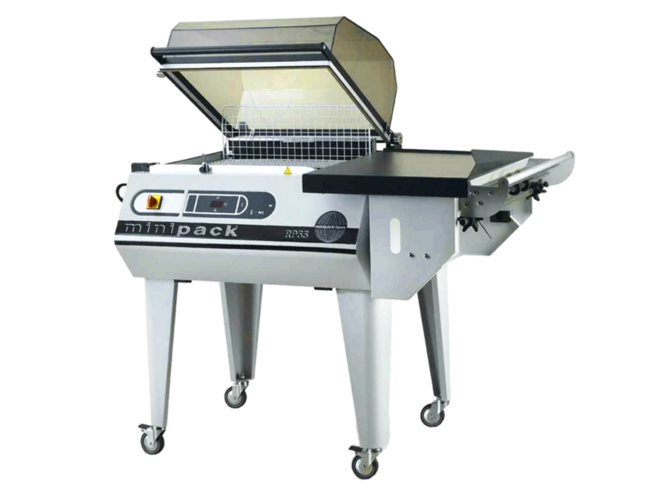 Машина для термоусадки Minipack Torre RP 55 Standard