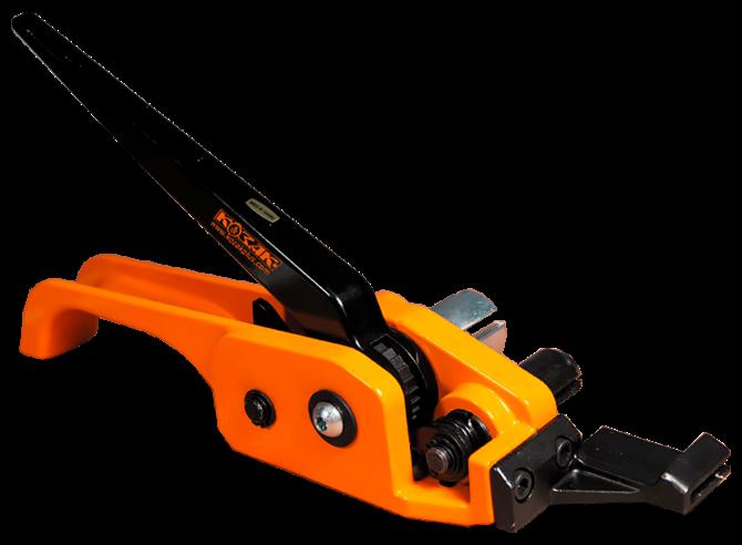 P268 ручной механический обвязочный инструмент