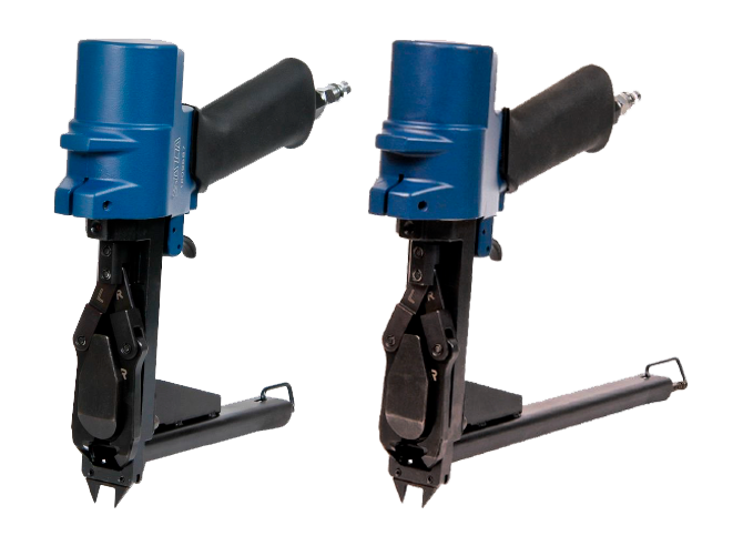 PHD-A/PHD-B степлер пневматический для D-крепления