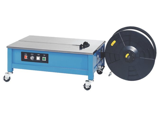 Полуавтоматическая обвязочная машина TP 202L