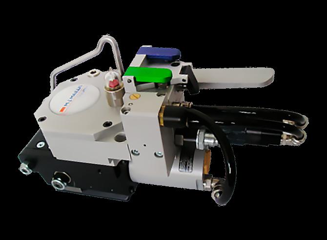 ST Poli 32HT - ручная машинка для упаковки лентой
