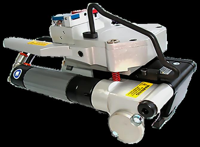 ST POLI обвязочная автоматика для упаковки