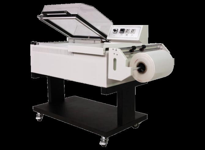Камерная термоусадочная машина Termobox TB 4030