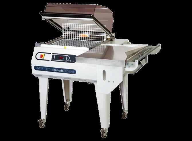 Термоусадочная машина камерного типа Minipack Torre SC 55