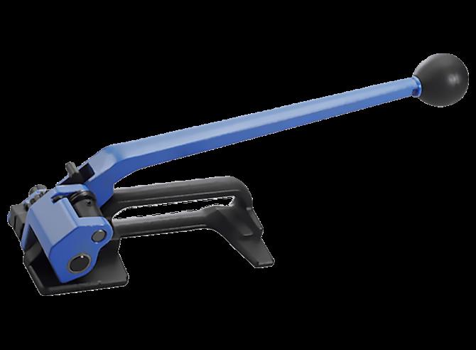 Transpak H-55 натяжитель стальной ленты стреппинг