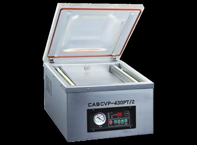 Вакуумный упаковщик CAS CVP 430PT/2