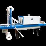 УМ-550Р термоусадочное оборудование для полиэтиленовой пленки