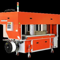 Автоматическая стреппинг машина для обвязки гофрокартона TP-702CQ3-S