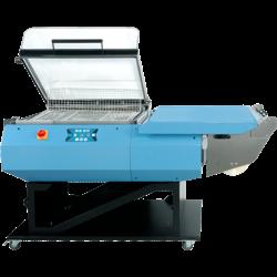 Камерная термоусадочная машина Extend EKH-168