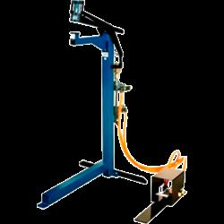 Ножной пневматический степлер Mainpack CAS-S