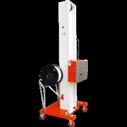 Полуавтоматическая стреппинг машина для поддонов TP-502MH