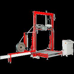 Оборудование для вертикальной обвязки паллет TP-733VTS