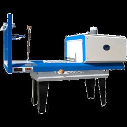 УМ-450Р – промышленный термоупаковщик
