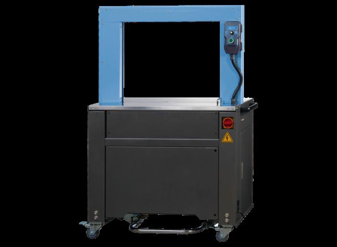 Автоматическая машина для обвязки Extend EXS-137