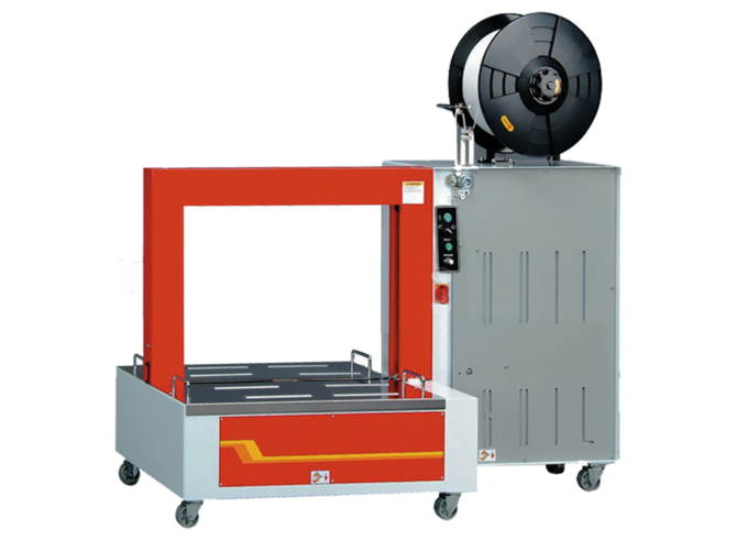 Автоматическая стреппинг машина TP-601L