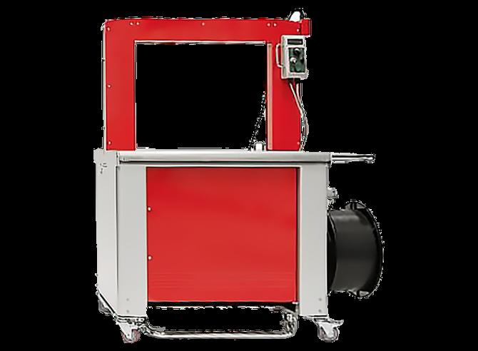Автоматическая стреппинг машина 702P Мercury