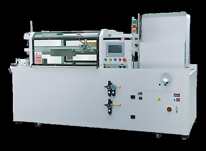 Автоматический формовщик гофрокоробов GP GPK-40H-50