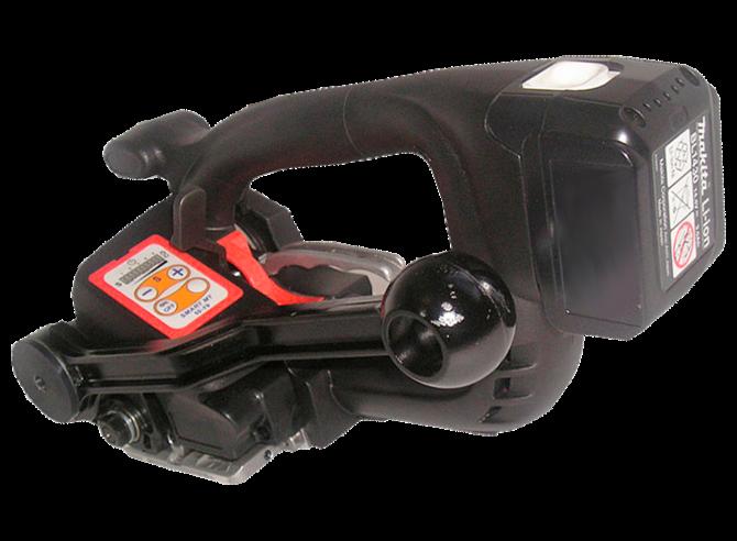Ручной автоматический стреппинг инструмент DIGIT SMART MT CLUTCH