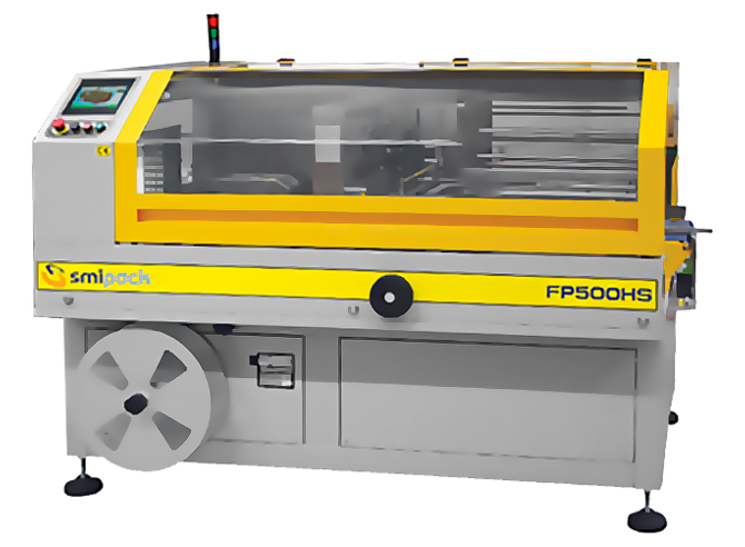 Автоматическая термоупаковочная машина FP500HS