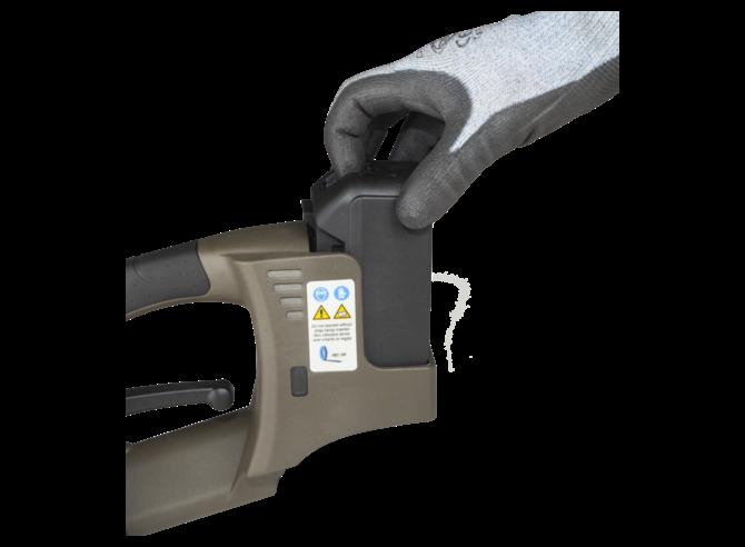 GT-Xtreme аккумулятор