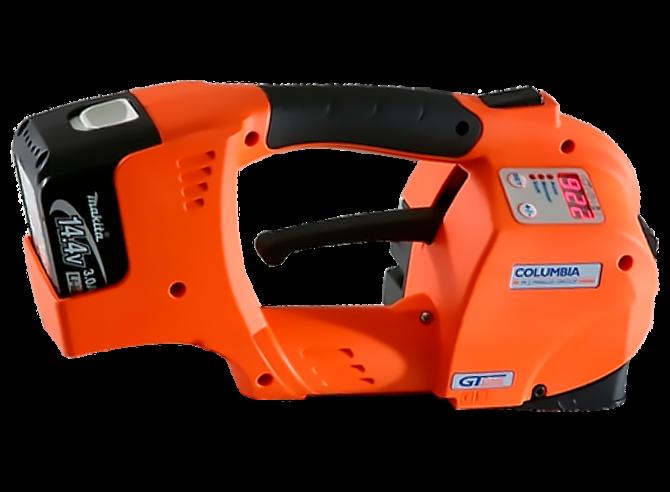 GT-H - ручная автоматика обвязочная