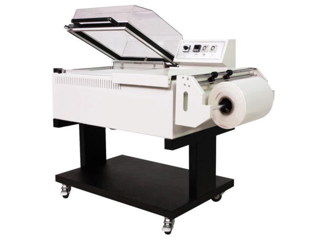 Камерная термоусадочная машина Termobox TB 8060