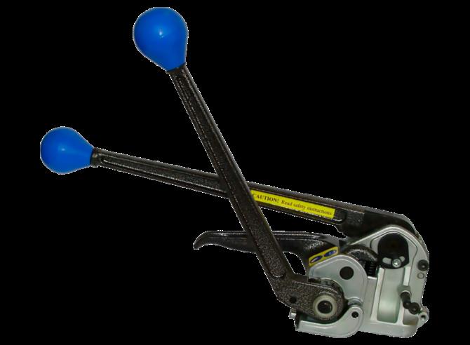 Комбинированный стреппинг инструмент M4K-10