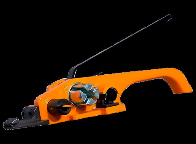 P268 ручной инструмент для обвязки полипропиленовой лентой