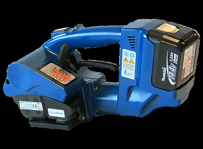 Siat POWER HP 25 - ручное оборудование для стреппинга