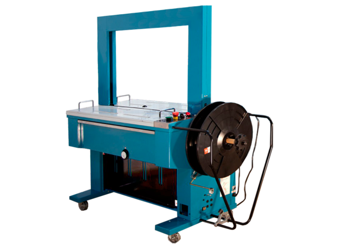 Автоматическая машина для стреппинг обвязки TP-6000