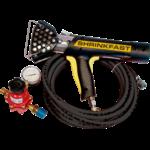 Комплект оборудования для термоусадки Shrinkfast 998