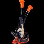 Комбинированный инструмент для стреппинг упаковки XLR